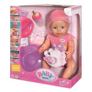 bebe interactivo juguete