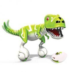 dinosaurio interactivo zoomer dino