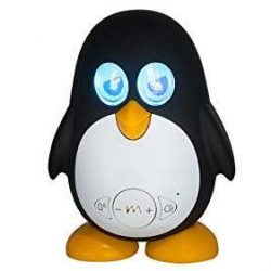 marbo pinguino interactivo robot
