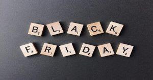 ofertas y descuentos en juguetes black friday
