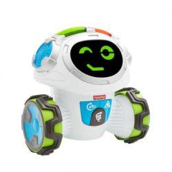 movi superrobot fisher price