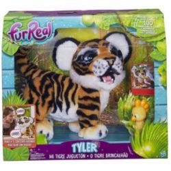 tigre interactivo tyler mi tigre jugueton